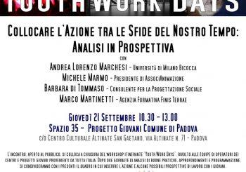 Youth Work Days