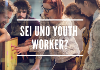 Youth Worker: due parole, mille volti