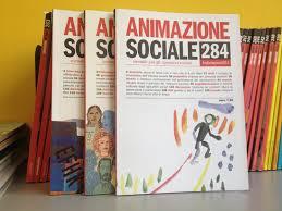 animazione socioculturale