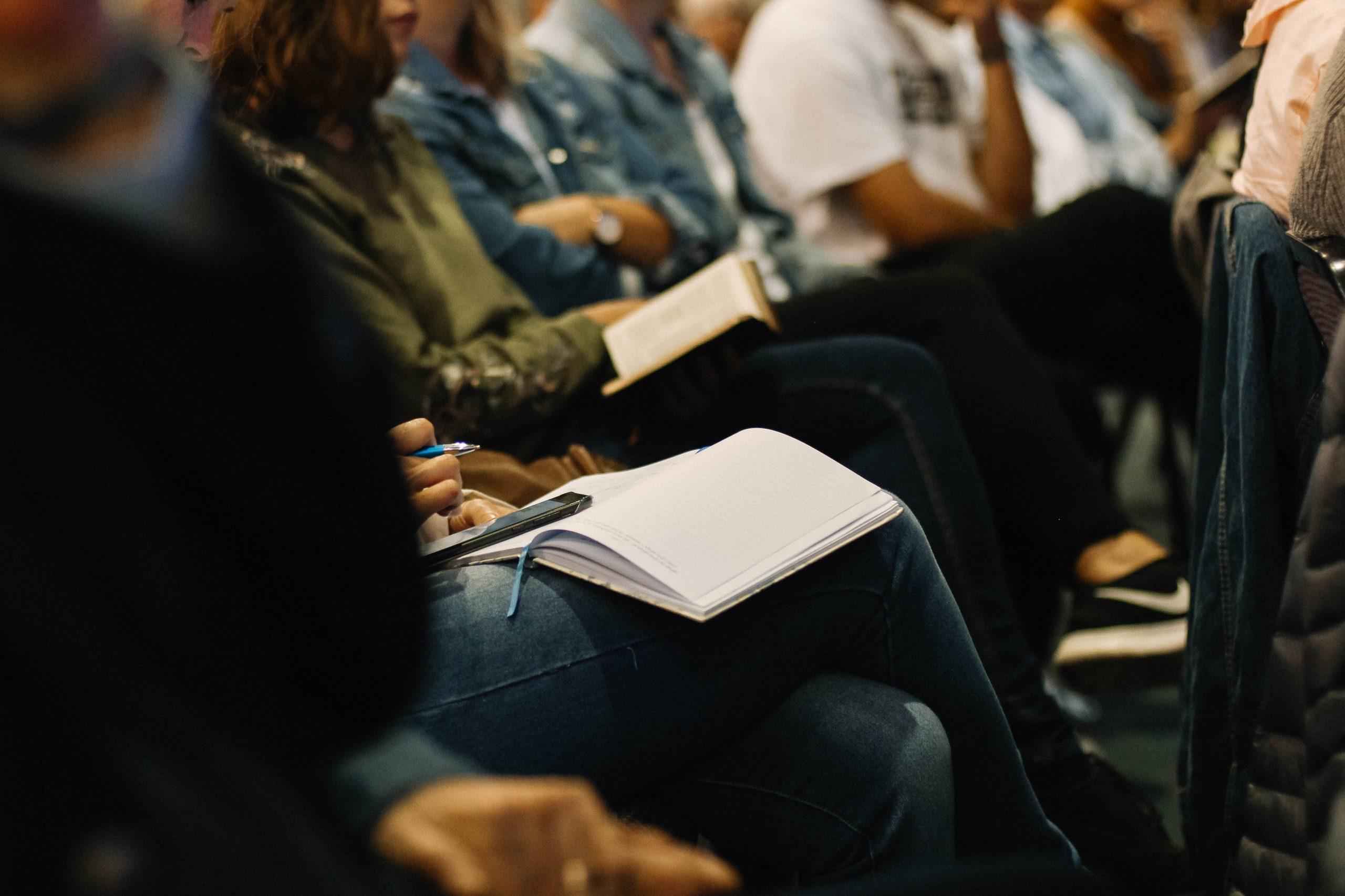 Assemblea Soci di AssociAnimAzione, 19 Ottobre 2018
