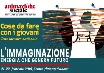 Febbraio 2019 – Cose da Fare con i Giovani a Padova