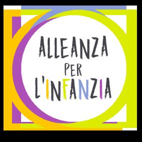 Logo Alleanza per l'infanzia - web
