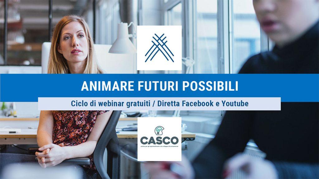 Progetto senza titolo - Animare futuri possibili - AAA