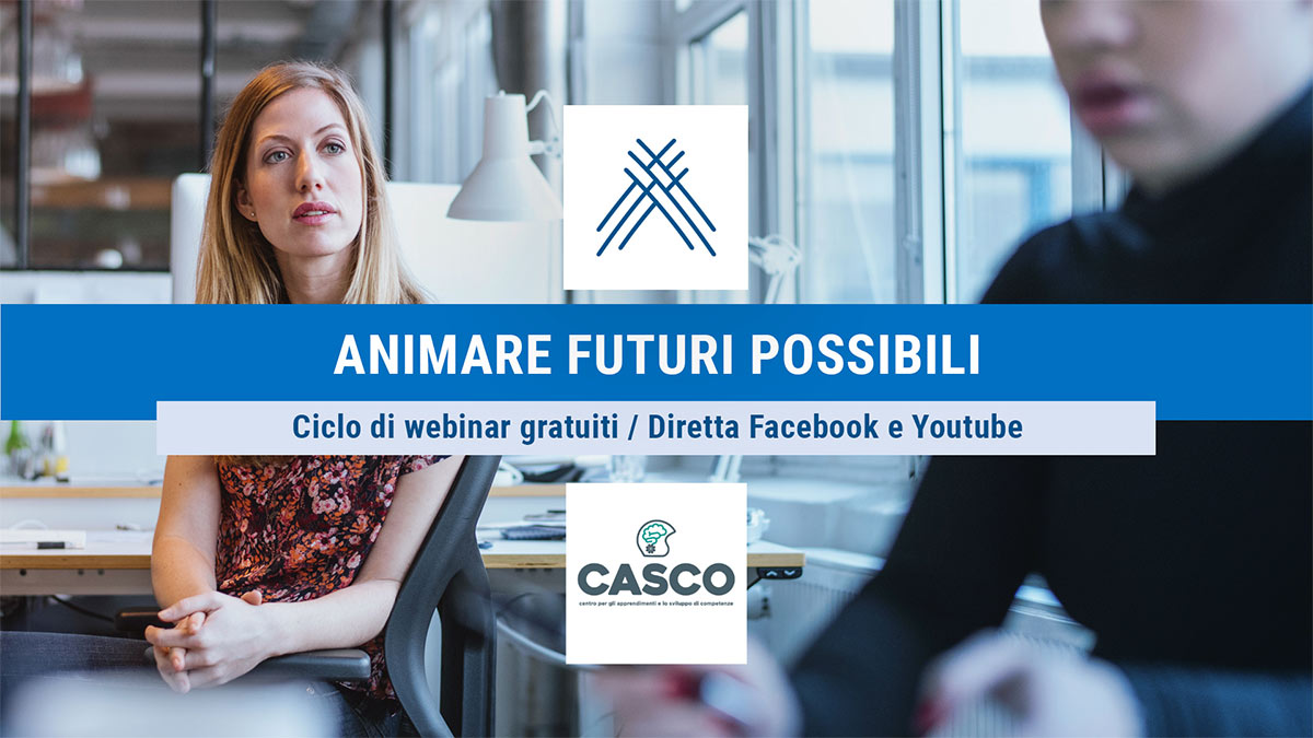 Animare futuri possibili